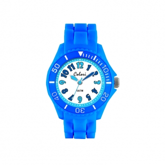 Montre Colori Mini 5-CLK017 bleu 30mm