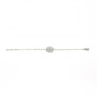 Amporelle Bracelet en Acier