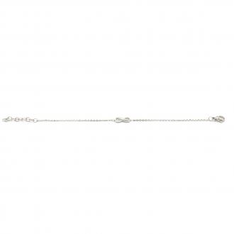 Amporelle Bracelet rigide en Acier