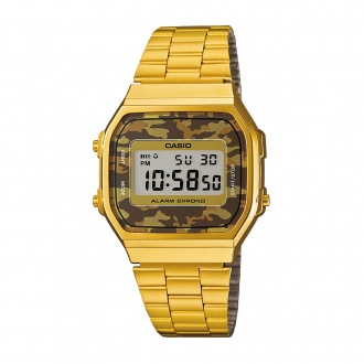 Montre Casio A168WEGC-5EF