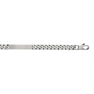 Bracelet Gourmette Argent 925/000