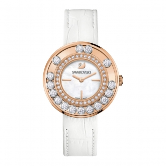 Montre Swarovski, LOVELY CRISTAL WHITE/ROS