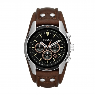 Montre Fossil Mens Dress CH2891