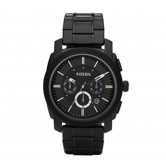 Montre Fossil Machine FS4552
