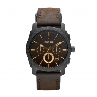 Montre Fossil Machine FS4656