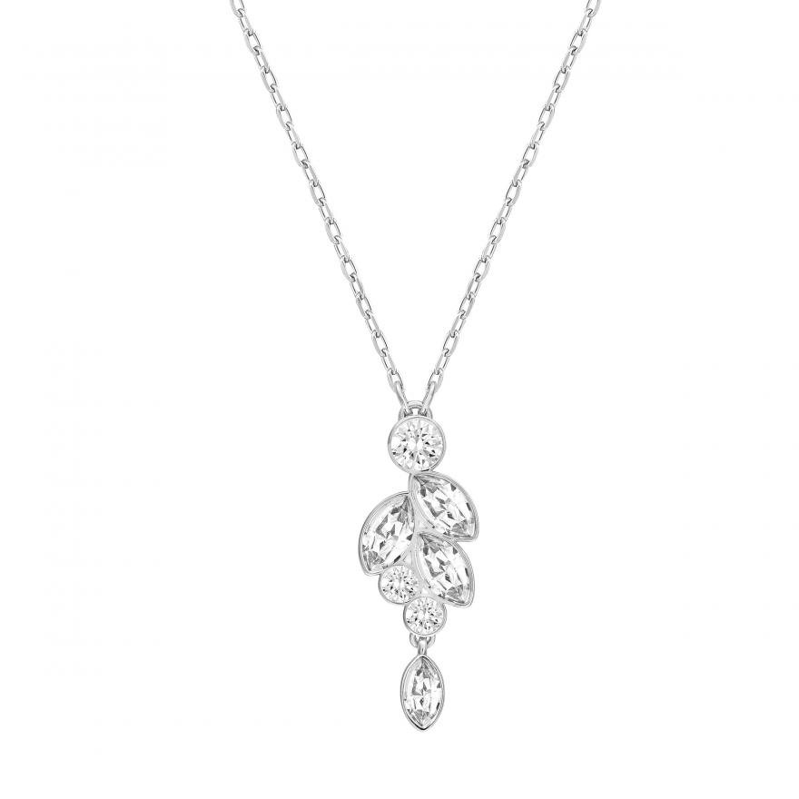 necklace Sml Diapason Collier Cryrhs Swarovski dxBQWreCo
