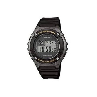 Montre CASIO W-216H-1BVEF