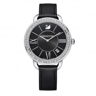 Montre Swarovski Aila Day bracelet noir 5172151