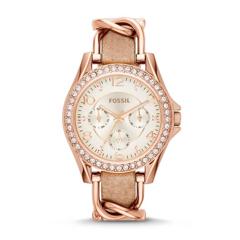 Montre Fossil Riley ME3466