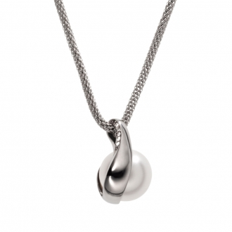 Collier Skagen perle SKJ0089040