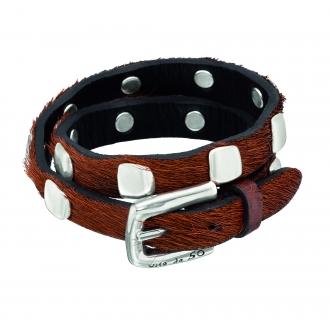 Bracelet Uno de 50 TRAS LA TACHA PUL1362MARMTL0M