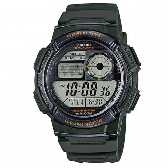 Montre Casio Collection AE-1000W-3AVEF