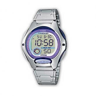 Montre Casio Collection LW-200D-6AVEF