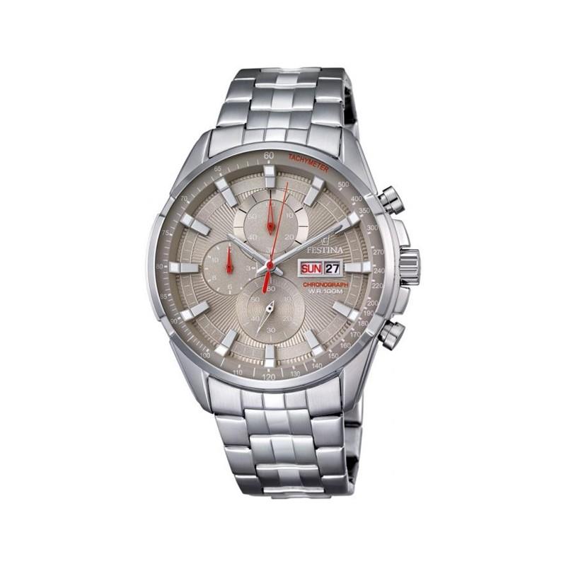 Montre Chronograph Festina F6844/4